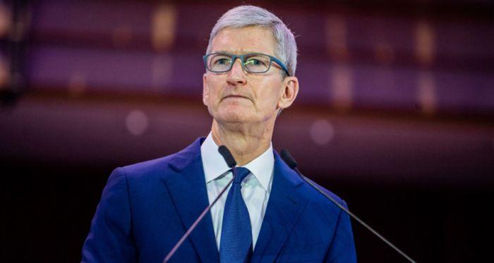 Власти США потребовали личную переписку руководителей крупнейших компаний – фото 1