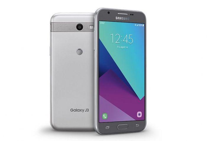 Samsung Galaxy J3 (2017) дебютировал по-тихому – фото 1