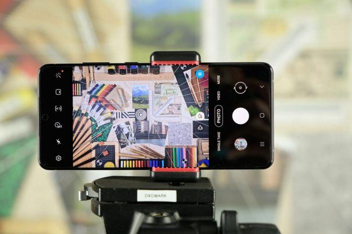 Лучшие смартфоны для фотосъемки