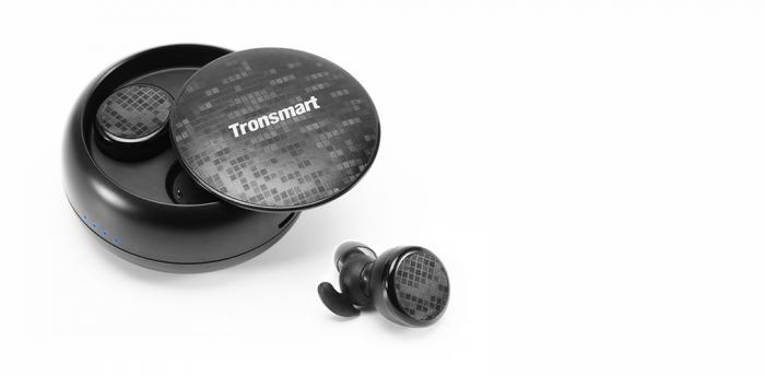Портативная акустика и Bluetooth-наушники Tronsmart по скидкам на AliExpress – фото 1