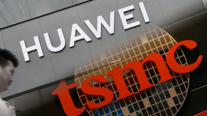 Незавидная участь Huawei: поставки смартфонов рухнут – фото 1