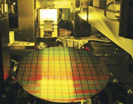 TSMC готова начать серийное производство 10-нм процессоров и начала работы над 7-нм чипами – фото 1