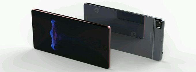 Дерзкий концепт Motorola Droid Turbo 3 с Snapdragon 821 появился в сети – фото 1