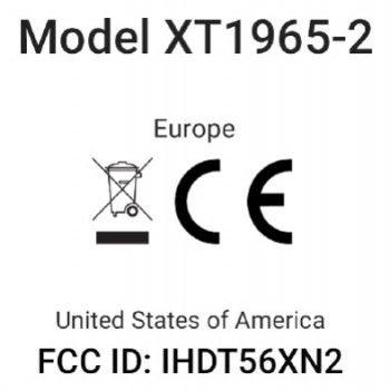 Moto G7 замечен на сайте FCC – фото 2