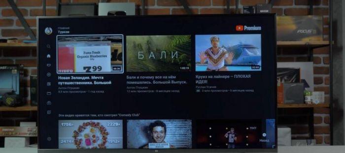 Сравнение 7 популярных телевизоров
