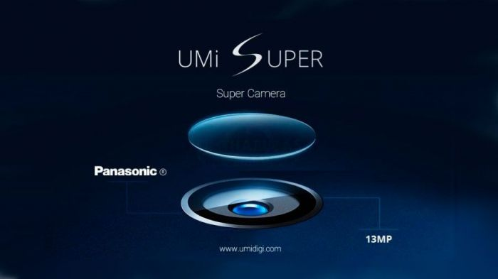 UMi Super с процессором Helio P10 и 4 Гб оперативки всего за $179,99 в магазине TomTop.com – фото 2