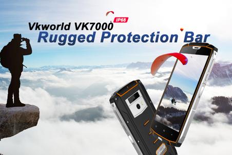 Защищенный Vkworld VK7000 с поддержкой беспроводной зарядки доступен для предзаказа – фото 3