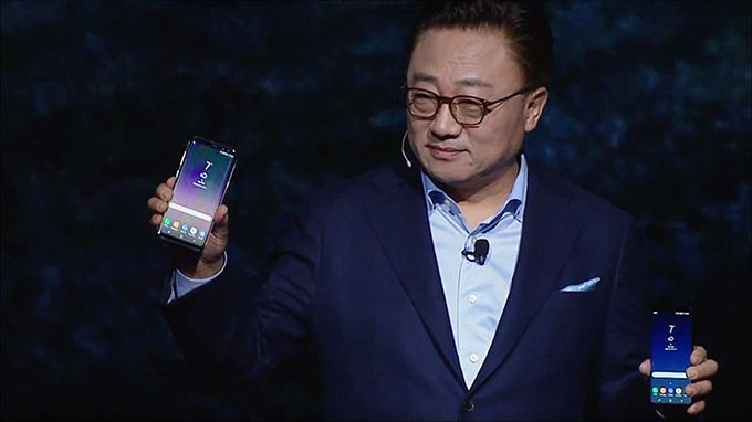 Samsung Galaxy S8 продается хуже Galaxy S7. Спасти ситуацию должен анонс 23 августа Samsung Galaxy Note 8 – фото 2