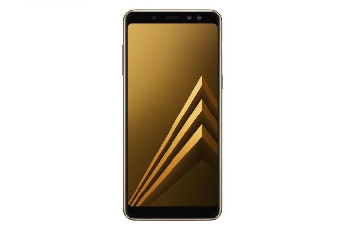 Анонс смартфонов Samsung Galaxy A8 и Galaxy A8+ – фото 8
