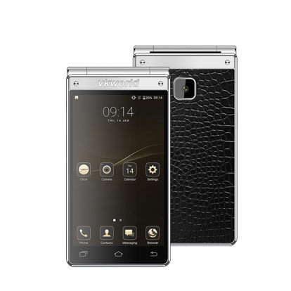 VKworld T2 Plus для любителей Android-раскладушек – фото 2