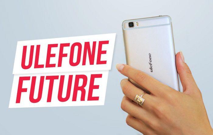 Ulefone Future: обзор псевдо безрамочного смартфона с завышенной стоимостью – фото 1