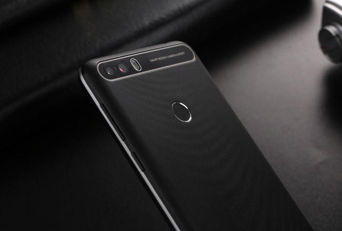 Leagoo KIICAA Power предложит аккумулятор на 4000 мАч, двойную камеру и цену $69,99 – фото 3