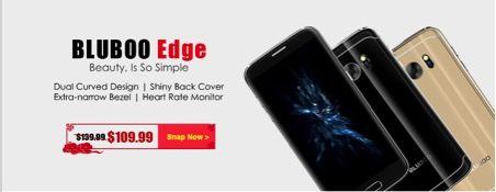 Bluboo проводит новогоднюю акцию и снижает цены на свои смартфоны до 50% – фото 2