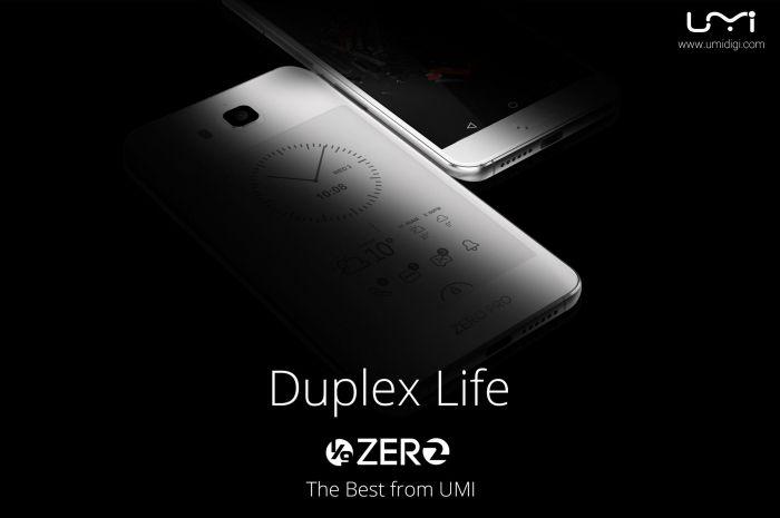 UMi Zero 2 получит 10-ядерный Helio X20, две тыльные камеры и ценник $299 – фото 3