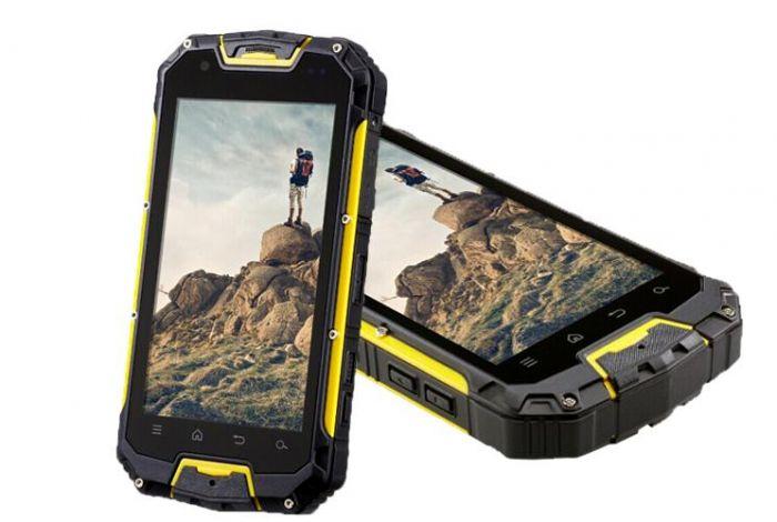 Vchok M9: видеообзор (распаковка) непромокаемого гаджета – фото 1