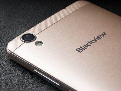 Blackview A8: обзор (распаковка) смартфона для первого знакомства с Android – фото 1