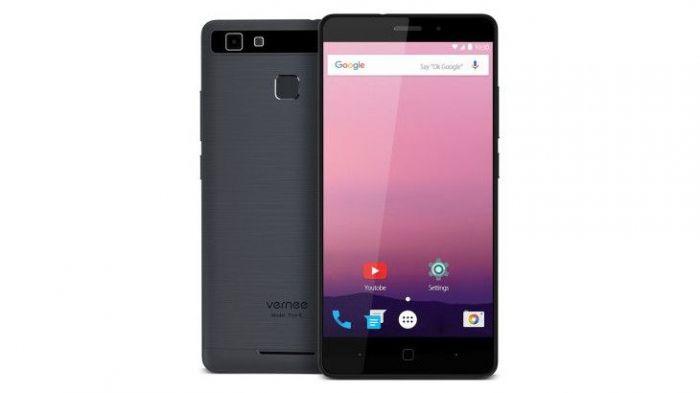 На AliExpress только 1000 смартфонов Vernee Thor E по цене $99,99 – фото 1