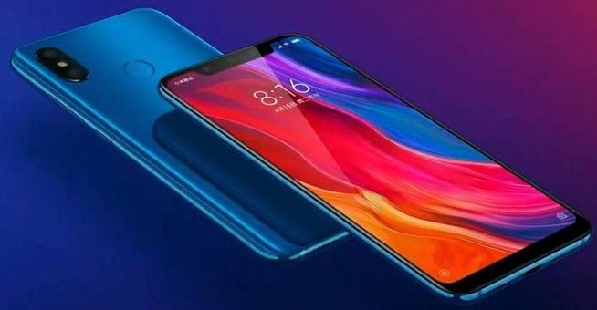Флагманский Xiaomi Mi 8 представлен официально – фото 2