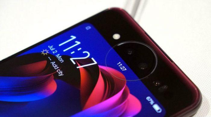 Двухдисплейный Vivo NEX Dual Display Edition получит версию с Snapdragon 710 – фото 2