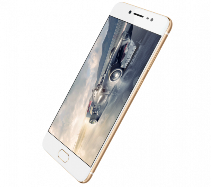 Vivo X7 и X7 Plus представлены официально – фото 2