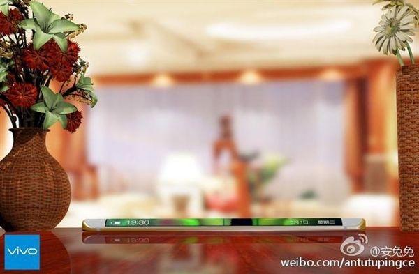Vivo XPlay 5: фото стильного флагмана выложили в Интернет – фото 2