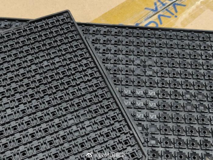 Vivo создала чип V1. И это не слух – фото 1