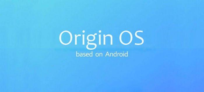 Vivo начали маркетинговую кампанию в честь выхода новой прошивки OriginOS
