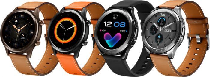 ViVo Watch в разных дизайнах