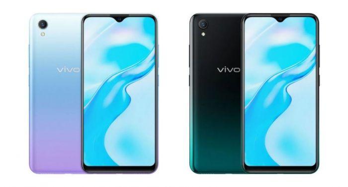 Vivo выпустила очередной бюджетник Vivo Y1s – фото 1