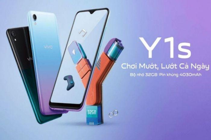 Vivo выпустила очередной бюджетник Vivo Y1s – фото 2