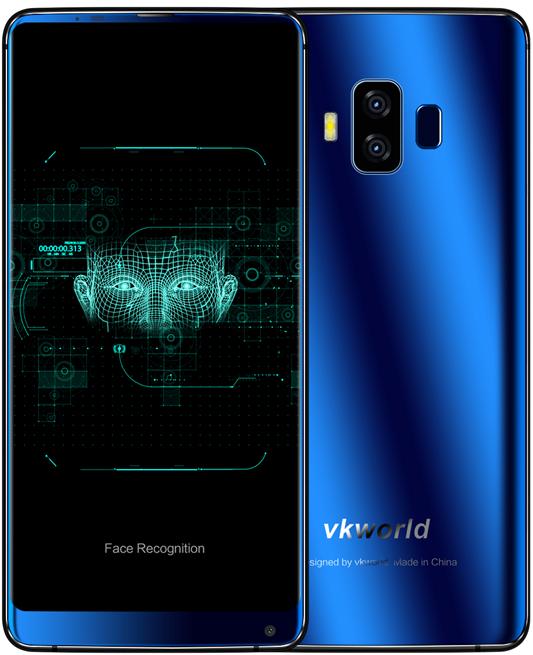 Большие скидки на смартфоны vkworld – фото 2
