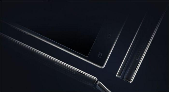 VKworld T2 – телефон в форм-факторе раскладушка представят в марте – фото 2