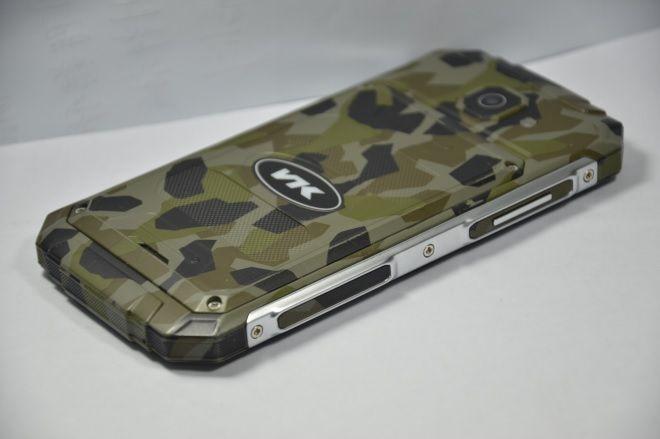 VKworld V5 – смартфон с классом защиты IP68, 8-ядерным процессором МТ6753 и аккумулятором на 5500 мАч всего за $89,99 – фото 2
