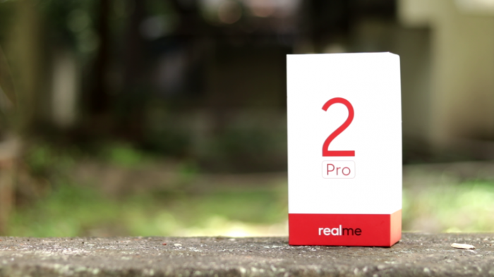 Представлен среднего уровня Realme 2 Pro и ультрабюджетник Realme C1 – фото 2