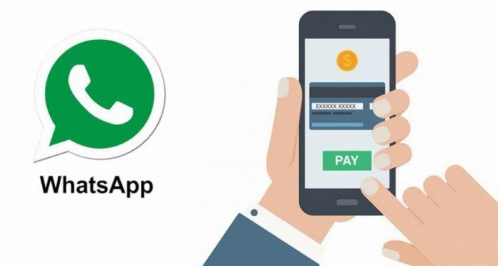 WhatsApp Pay заработал в Индии