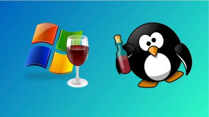 Проект Wine делает возможным запуск программ и игр для Windows на любом Android-смартфоне – фото 5