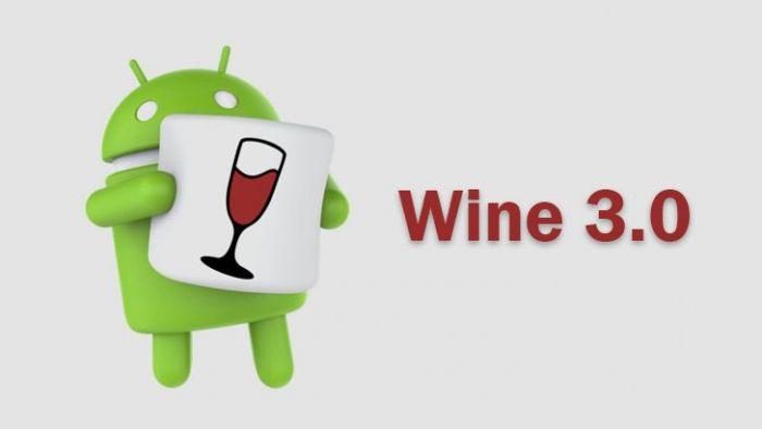 Проект Wine делает возможным запуск программ и игр для Windows на любом Android-смартфоне – фото 6