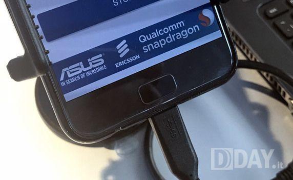 ASUS ZenFone 4 Pro показал себя на «живых» снимках – фото 2
