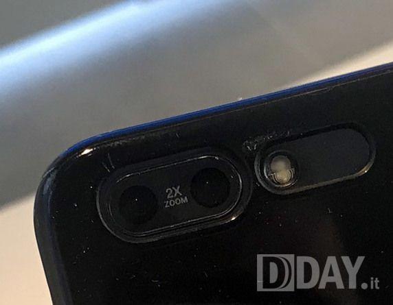 ASUS ZenFone 4 Pro показал себя на «живых» снимках – фото 3