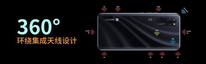 У ZTE Axon 20 5G будет еще одна фишка, но оценить ее преимущества смогут далеко не все – фото 1