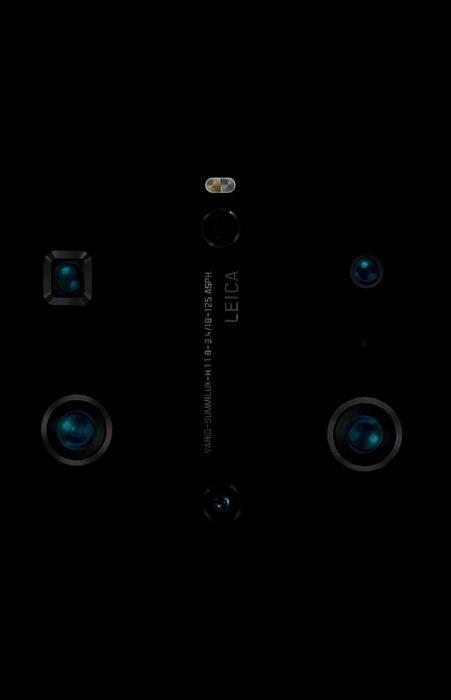 Huawei тизерит особенности Mate 40 – фото 2