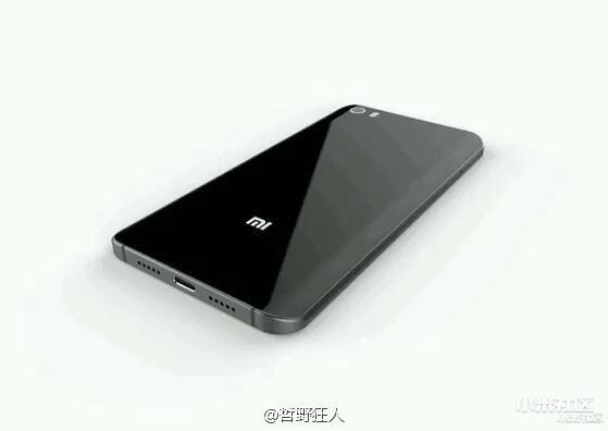 Xiaomi Mi5: еще один претендент стать первым смартфоном с 6 Гб ОЗУ – фото 1