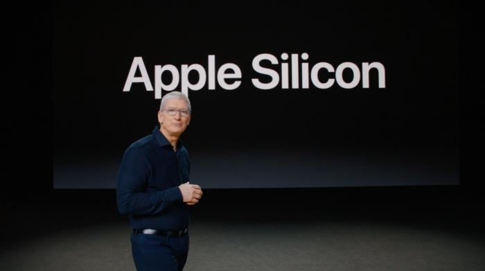 Mac переведут на фирменные ARM-чипы Apple Silicon – фото 1