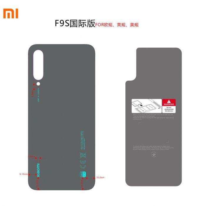 Xiaomi Mi A3 и Xiaomi Mi A3 Lite получат не те процессоры, что ожидалось – фото 2