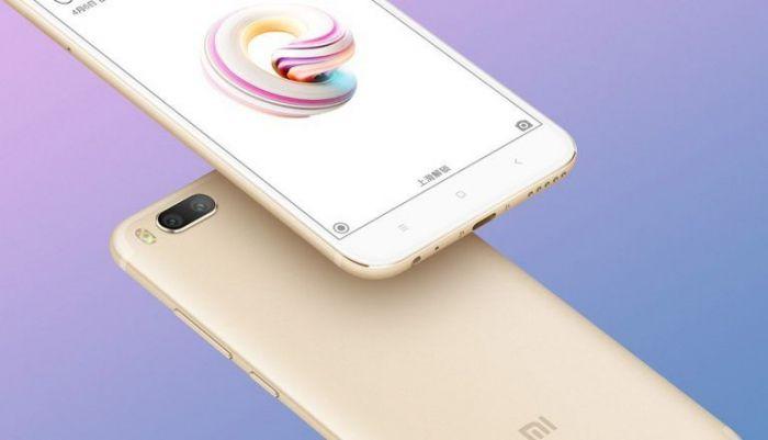 Xiaomi хвастается предзаказами на Mi 5X и пресс-рендеры новинки – фото 2