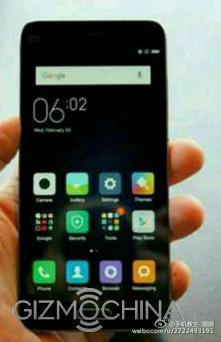 Xiaomi собирается выпустить мини-версию флагмана с 4,3 - дюймовым дисплеем и чипом Snapdragon 820 (Mi5 mini) – фото 2