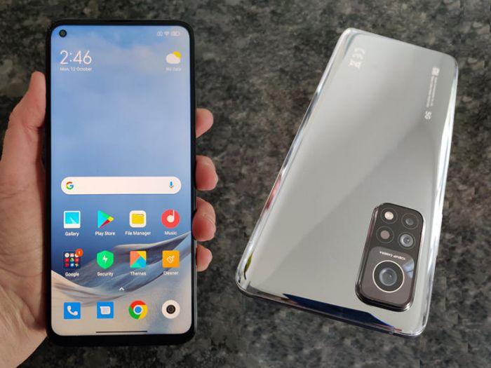 Почему Xiaomi Mi 10T и Xiaomi Mi 10T Pro получили плоский IPS-дисплей? Ответ получен – фото 2