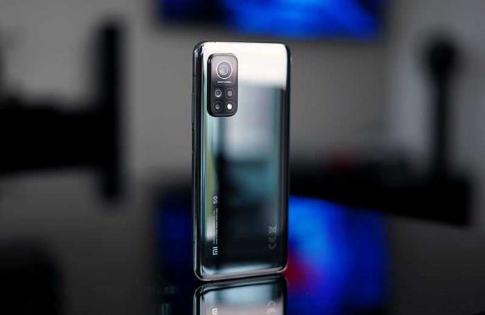 Первые достоверные подробности о Xiaomi Mi 11T Pro – фото 1
