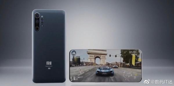 Xiaomi Mi 11 может предложить безумный рост мегапикселей в камере – фото 1