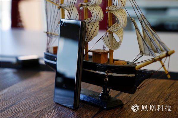 Xiaomi Mi5 поддерживает работу в 18 частотах сетей LTE – фото 3